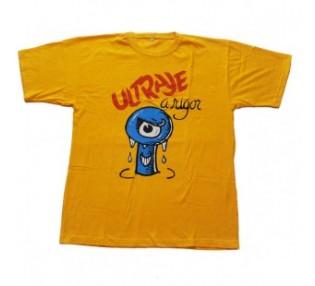 Camiseta - Ultraje a Rigor (Olho) - Camisetas